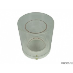 Cup with conus Mini Bubble King 160