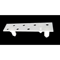 Shelf for modulo frags plug