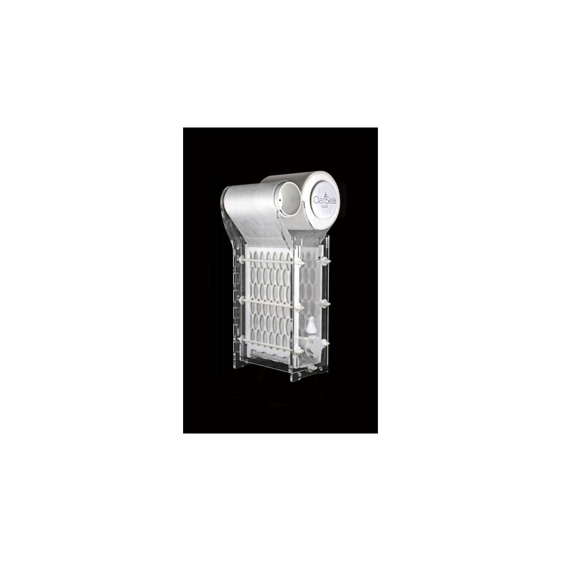 D&D Clarisea SK-5000 automatic