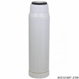 """Activated carbon filter cartridge 10"""" housing"""