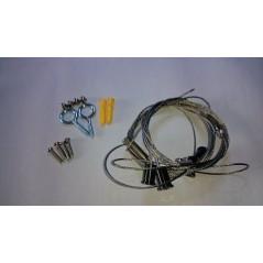R420r Hanging kit