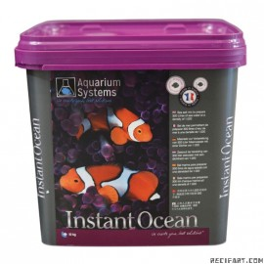 Salt Instant Ocean 10kg