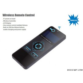Remote Evergrow for IT20xx-W