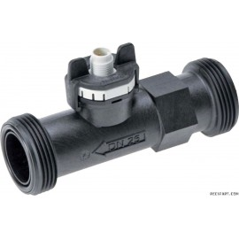 Flowmeter Aquatronica 5000l/h