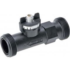 Flowmeter Aquatronica 9000l/h