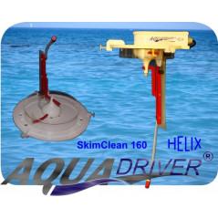Skimclean 160 HELIX