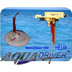 Skimclean 180 HELIX