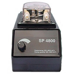 Feed pump SP 4800 235V
