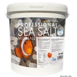 Professional Sea Salt 25kg