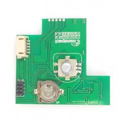RSX control board B
