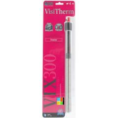 Heater 300w Visitherm