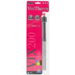 Heater 200w Visitherm