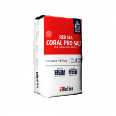 Red sea Coral Pro salt 20kg refill
