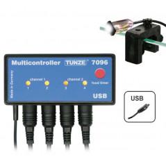 Wavecontroller 7096