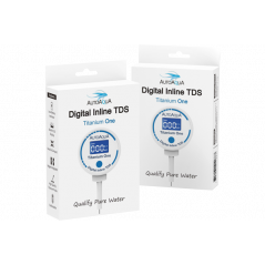 Digital online TDS meter Titanium One
