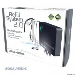 Refill system 2.0