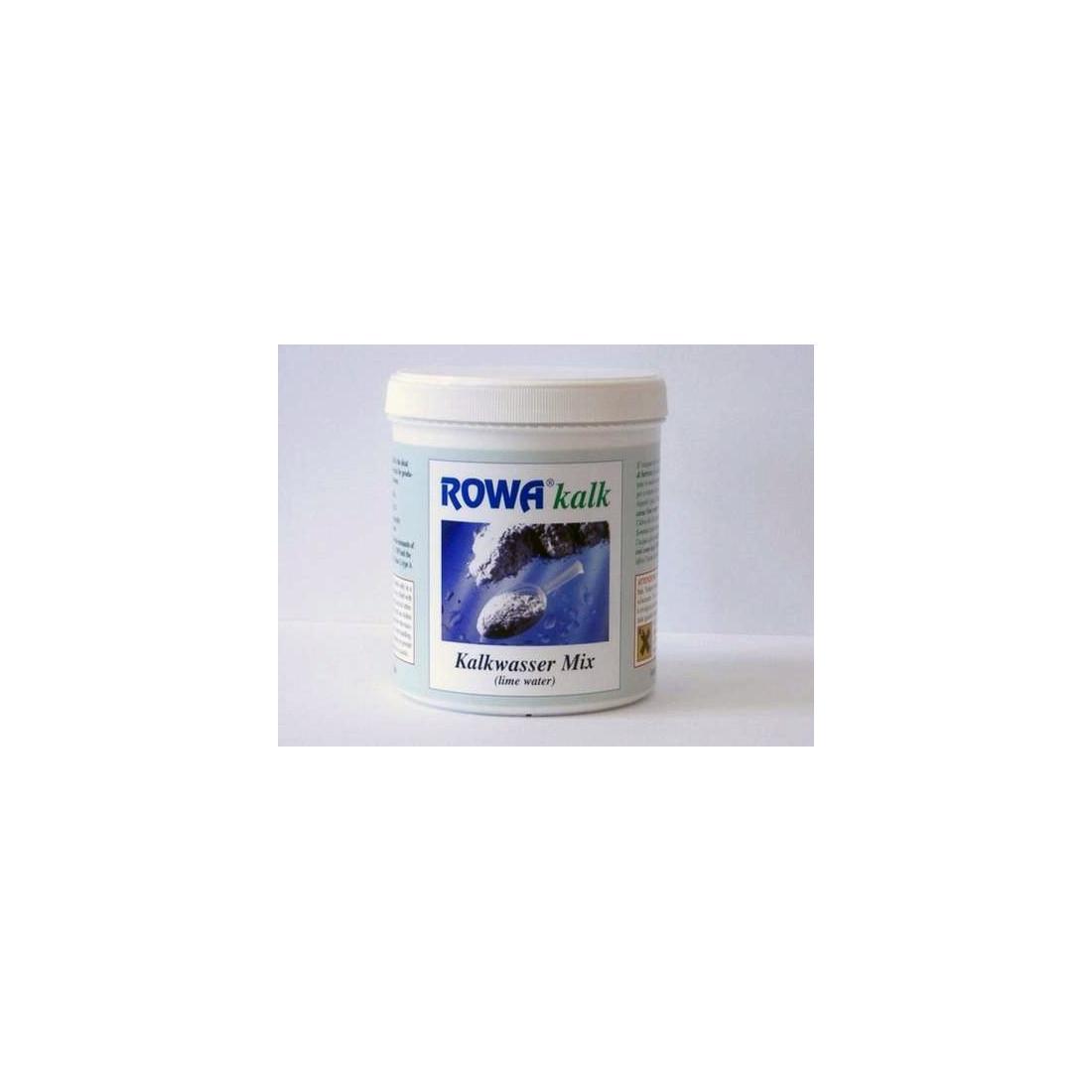 Rowa Hydroxyde de calcium 500g