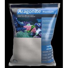 Aragonite Premium 0,8 - 1mm 10 kgs