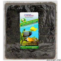 Green Seaweed pack 50 sheets