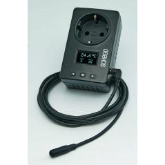 Temperature controller TR2