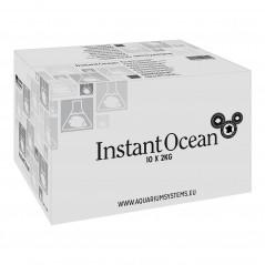 Instant Ocean 20kg box (2kg doses)