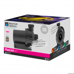 MaxiJet DC 3000 + controller
