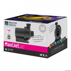 MaxiJet DC 5000 + controller