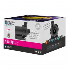 MaxiJet DC 15000 + controller
