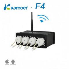 4 Channel Wifi Master Dosing Pump F4