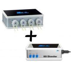 Set KH Director + GHL doser 2.1 slave