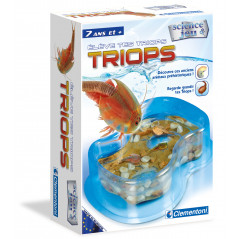 Grow your own Triops