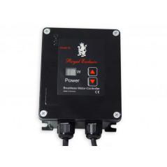 Controller RD 3 Mini Speedy pump 50Watt & 1.500l/h