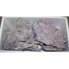 Rock Plate/Shelf - Mix Box 25kg