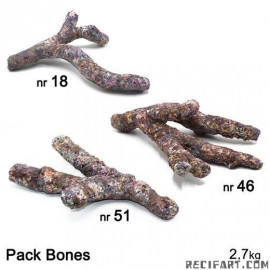 Pack Branches - 2,7kg