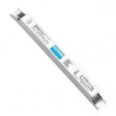 Ballast électronique pour tube T5 1 X 24 w