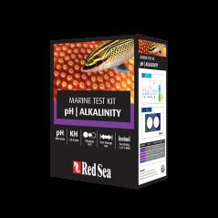pH / Alkalinity Test Kit