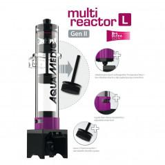Multi reactor L Gen II