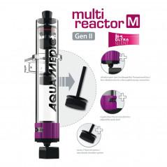 Multi reactor M Gen II