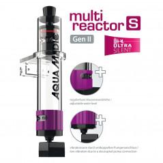 Multi reactor S Gen II