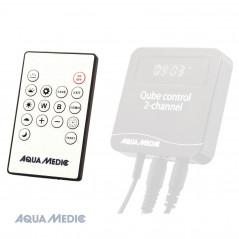 Remote Qube control 0 - 10 V