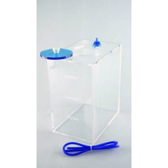 2.5L supplementation container