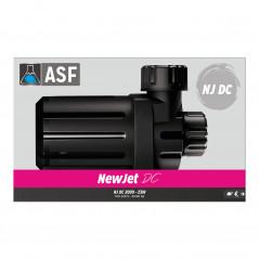 NewJet DC 2000 + controller