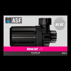 NewJet DC 4000 + controller