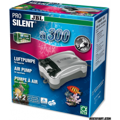 Air pump JBL ProSilent a300