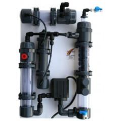 Aquacare turbo-Kalk 1 bis
