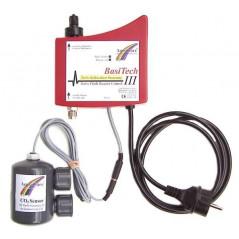 Aquacare CO2 control unit
