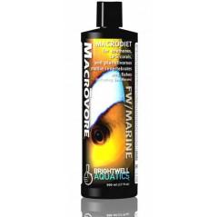 Brightwell Aquatics Macrovore 250ml