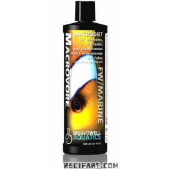 Brightwell Aquatics Macrovore 500ml