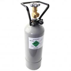 Bouteille CO2 2,0 kg, sans remplissage