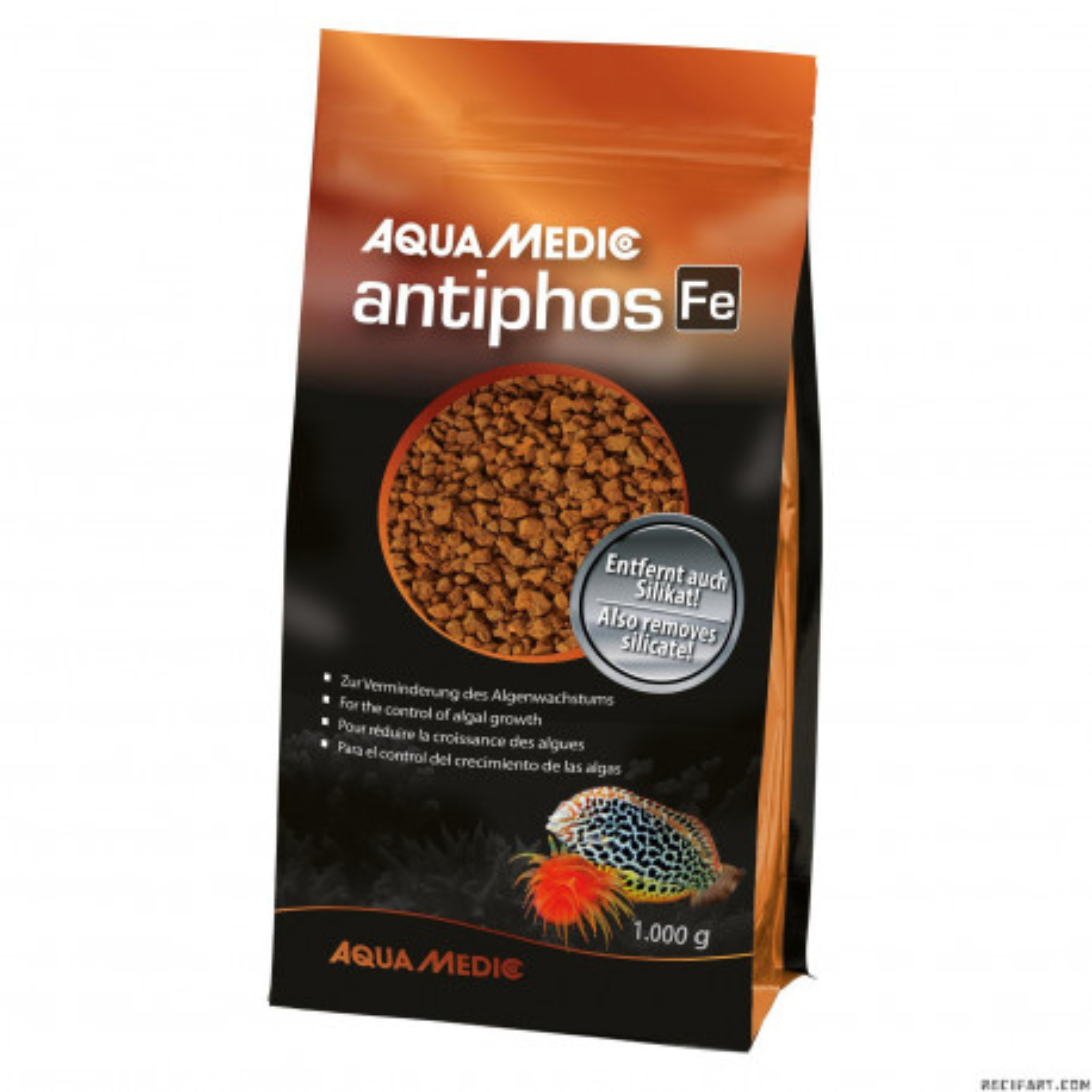 Aqua Medic Antiphos Fe 1000g